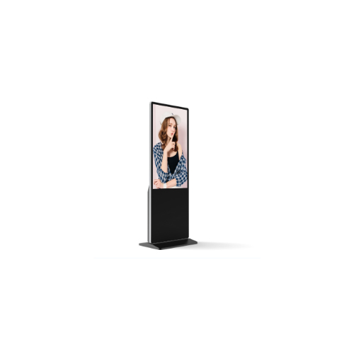 Free Standing Android Kiosk