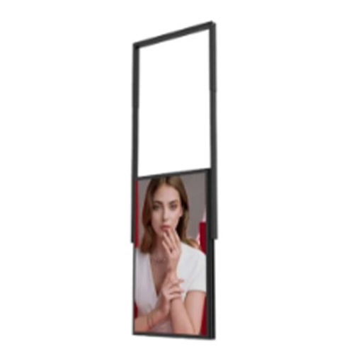 Double Sided Bright Window Facing – Commercial Standard